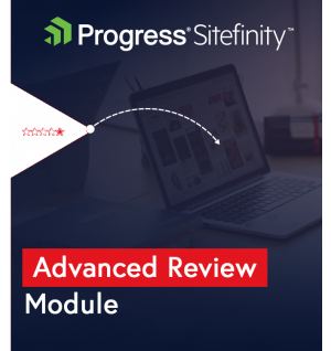 Advanced Review Module