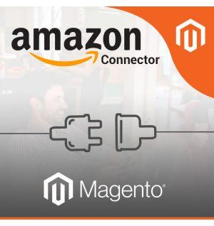 Magento 2 Amazon Connector