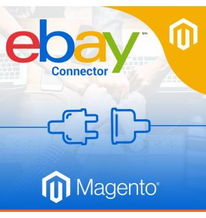 Magento 2 eBay Connector