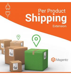 Magento 2 Per Product Shipping