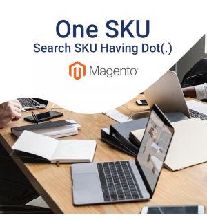 Magento 2 One SKU