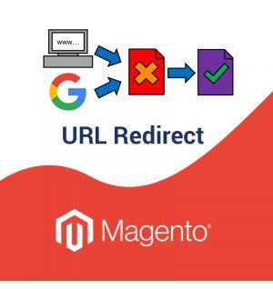 Magento 2 URL Redirect