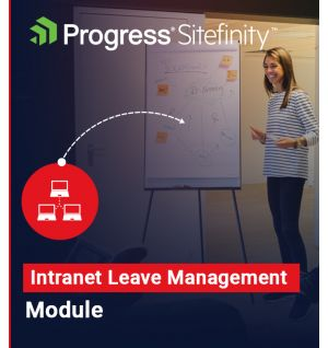 Intranet Management Module